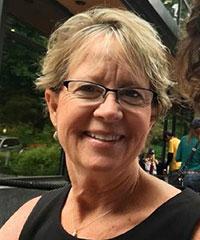 Laurie Isenman